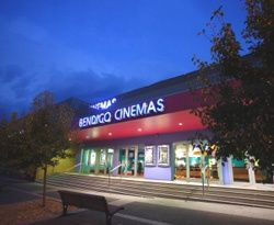 Bendigo Cinemas