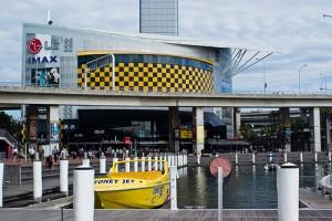 IMAX Sydney