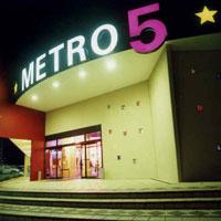 Metro Bathurst