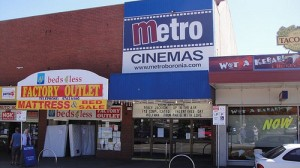 Metro Cinemas Boronia