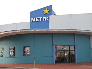 Metro Cinemas Burnie