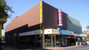 Plaza Cinemas Croydon