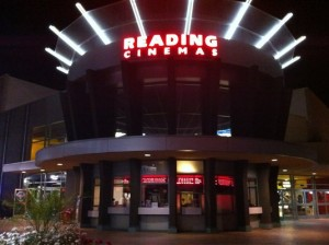 Reading Cinemas