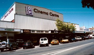Wangaratta Cinema Centre