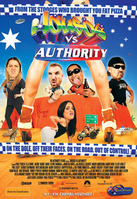 Housos vs Authority