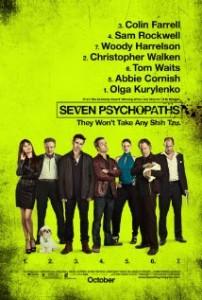 Seven Psycopaths