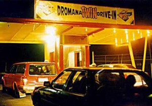 Dromana Drive In