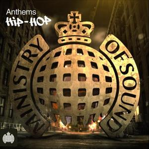 Ministry Of Sound Hip Hop