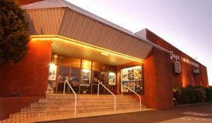 Fay's Twin Cinema