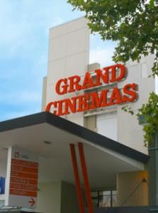Grand Cinemas (Armadale)