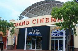 Grand Cinemas (Bunbury)