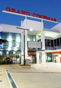 Grand Cinemas (Joondalup)