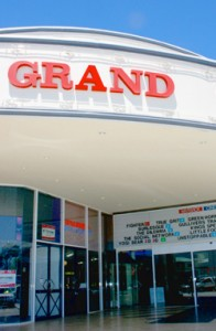 Grand Cinemas (Warwick)