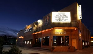 Great Lakes Cinema 3