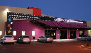 Griffiths City Cinemas