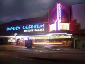 Hayden Orpheum