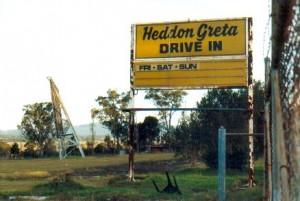 Heddon Great Drive In
