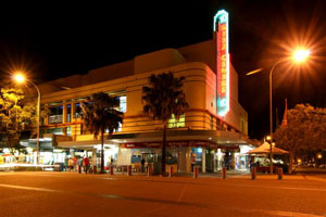 Majestic Cinemas (Port Macquarie)