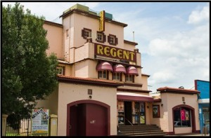 Richmond Regent Twin Cinema