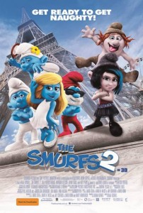 The Smurfs 2a