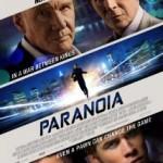 Paranoia Poster