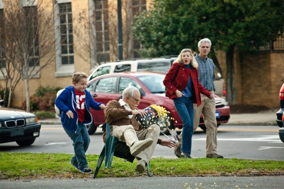 Bad Grandpa Image
