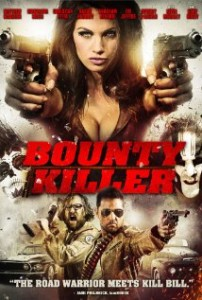 Bounty Trailer