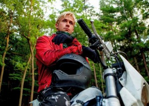 Ryan Gosling - Place Beyond The Pines