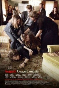 August; Osage County