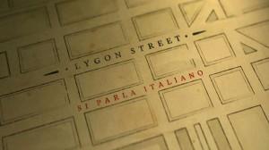 Lygon Street Si parla Italiano