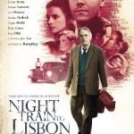Night Train To Lisbon