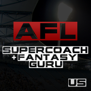 AFL Supercoach + Fantasy Football Advisor