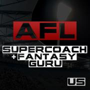 AFL Supercoach + Fantasy Football Advisor