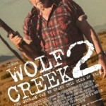 Wolf Creek 2 Poster