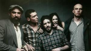 Frank Sultana & The Sinister Kids
