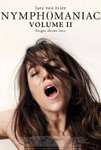 Nymphomaniac Volume II