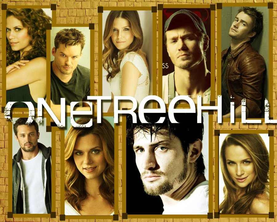 What Are The One Tree Hill Cast Doing Now