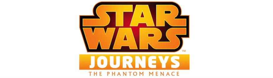 Star Warsjourneys