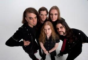 Voyager Aussie band