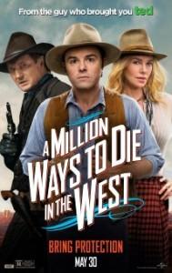 A Million Ways To Die InThe West 2