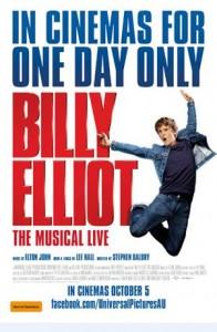 Billy Elliot Live