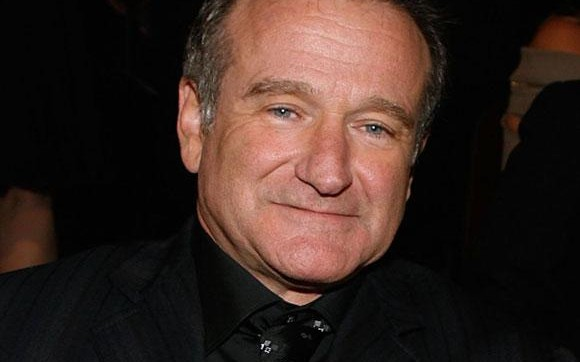 A Look At Robin Williams Career