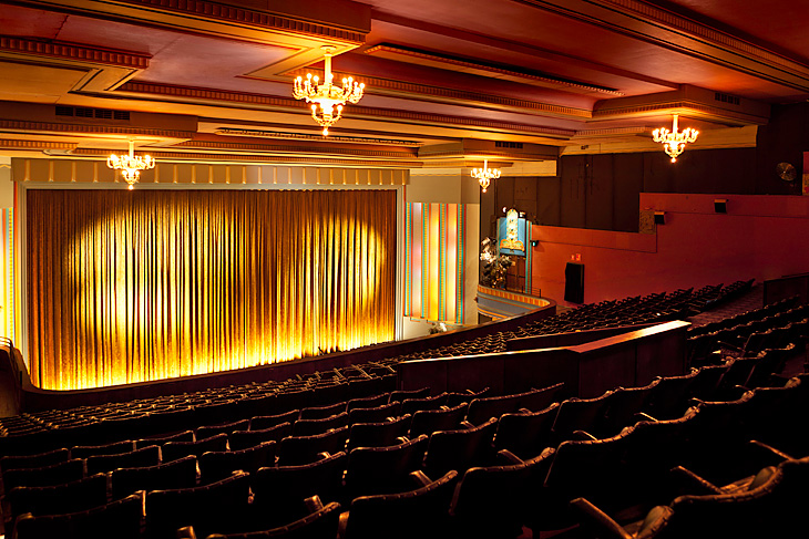 The Astor Theatre2