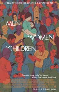 Men Women & Children Poster