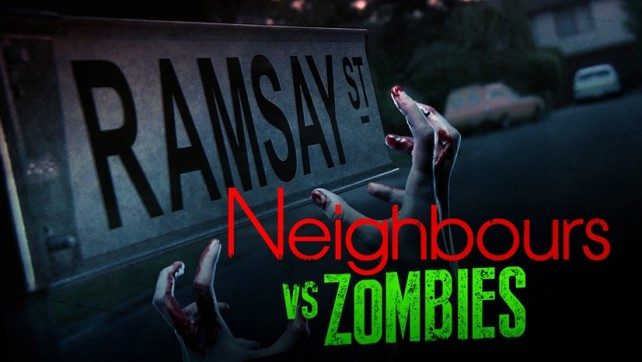Neighbours vs Zombies Full Series