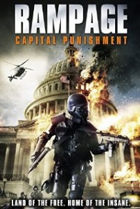 Rampage; Capital Punishment