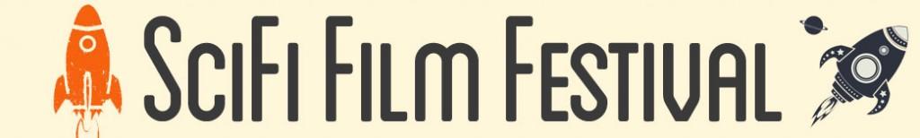 Sci Fi Film Festival Logo