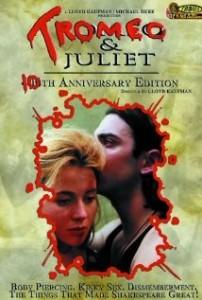 Tromeo And Juliet