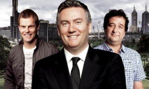 Triple M Hot Breakfast