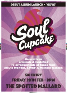 Soul Cupcake